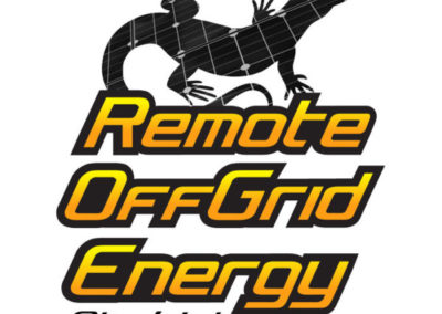 remote offgrid energy