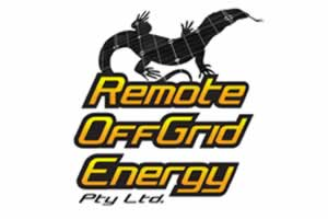 remote offgrid energy SEO