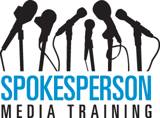 spokesperson media training